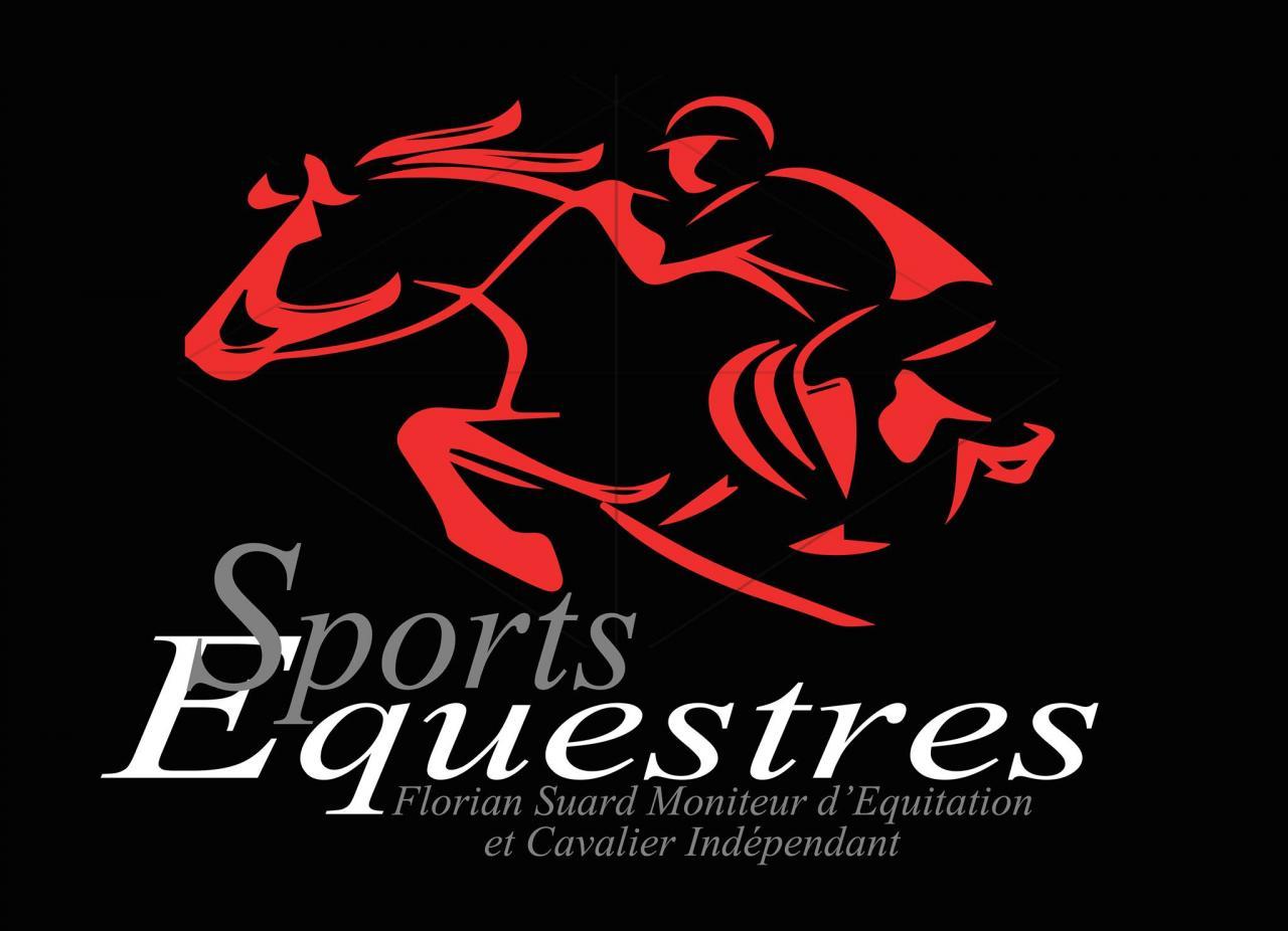 Moniteur d'Equitation et Cavalier Independant Florian Suard